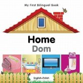 My First Bilingual Book - Home - English-polish