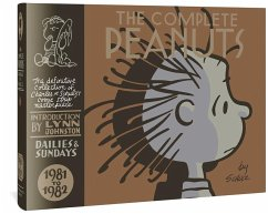 The Complete Peanuts 1981-1982 - Schulz, Charles M.