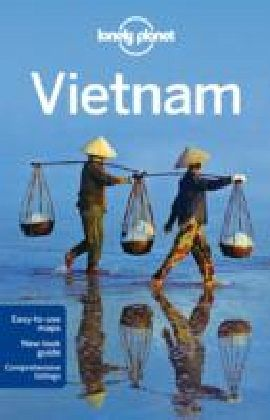 Lonely Planet Vietnam, English edition