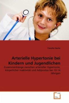Arterielle Hypertonie bei Kindern und Jugendlichen