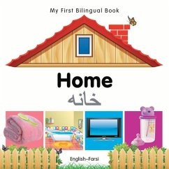 My First Bilingual Book - Home - English-urdu