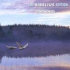 Sibelius-Edition Vol. 12: Sinfonien