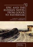 Epic and the Russian Novel from Gogol to Pasternak