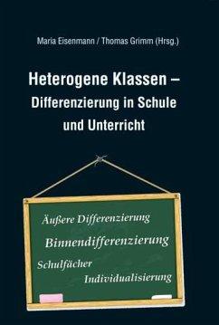 Heterogene Klassen - Differenzierung in Schule ...