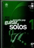 Acoustic Pop Guitar Solos, m. Audio-CD