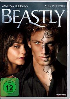 Beastly - Alex Pettyfer/Vanessa Hudgens