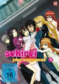 Sekirei - Staffel 2, Vol. 04