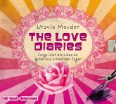 The Love Diaries, 1 Audio-CD