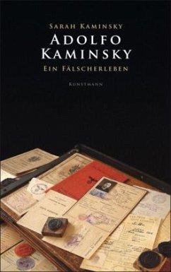 Adolfo Kaminsky - Kaminsky, Sarah