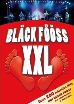 Bläck Fööss XXL
