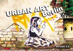 Urban Art Berlin - Jakob, Kai