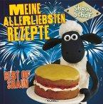 Shaun das Schaf - Meine allerliebsten Rezepte, m. Ofenhandschuh