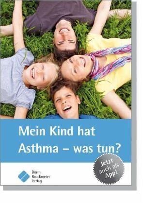 mein kind hat asthma was tun buch. Black Bedroom Furniture Sets. Home Design Ideas