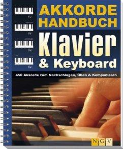 Akkordehandbuch Klavier & Keyboard