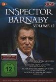 Inspector Barnaby, Vol. 12 (4 Discs)