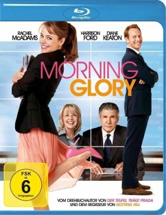 Morning Glory - Harrison Ford,Diane Keaton,Rachel Mcadams