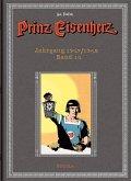 Jahrgang 1967/1968, Prinz Eisenherz, Hal Foster Gesamtausgabe Bd.16