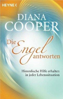 Die Engel antworten - Cooper, Diana