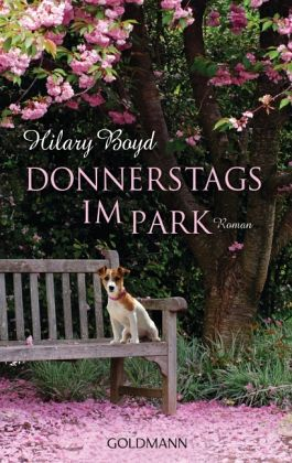 Donnerstags im Park - Boyd, Hilary