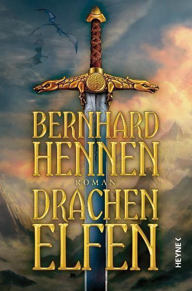 Drachenelfen Bd.1 - Hennen, Bernhard
