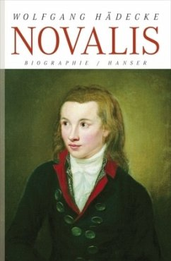Novalis - Hädecke, Wolfgang