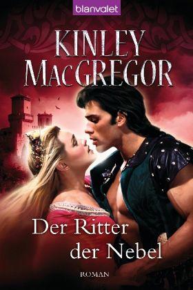 Der Ritter der Nebel - MacGregor, Kinley