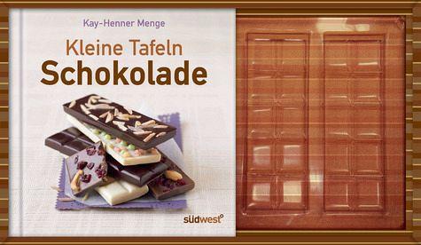 Gießform für schokoladentafeln
