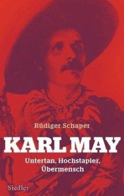 Karl May - Schaper, Rüdiger