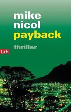 payback / Die Rache-Trilogie Bd.1 - Nicol, Mike