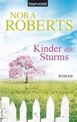 Buch-Reihe Sturm Trilogie von Nora Roberts