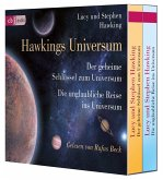 Hawkings Universum, 8 Audio-CDs