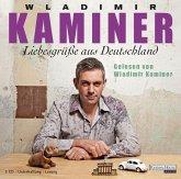 Liebesgrüße aus Deutschland, 2 Audio-CDs