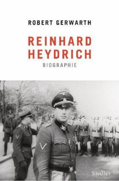 Reinhard Heydrich - Gerwarth, Robert