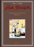 Prinz Eisenherz, Foster & Murphy 03 Jahrgang 1975/1976