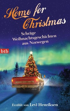 Home for Christmas - Henriksen, Levi