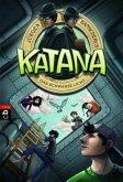 Das schwarze Licht / Katana Bd.2