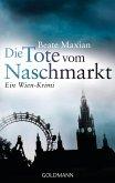 Die Tote vom Naschmarkt / Sarah Pauli Bd.2
