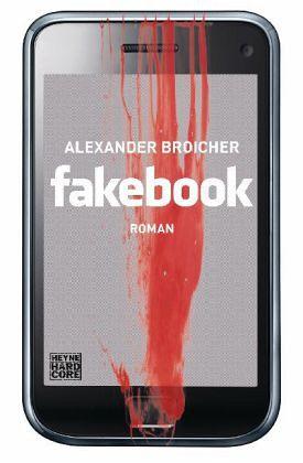 Fakebook - Broicher, Alexander