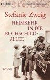 Heimkehr in die Rothschildallee / Rothschildsaga Bd.3