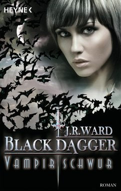Vampirschwur / Black Dagger Bd.17 - Ward, J. R.