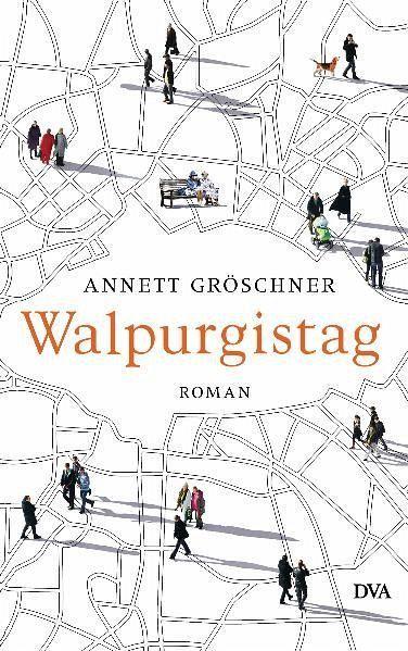 Walpurgistag - Gröschner, Annett