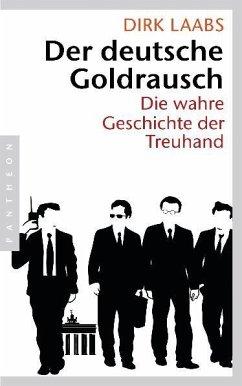Der deutsche Goldrausch - Laabs