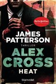 Heat / Alex Cross Bd.15