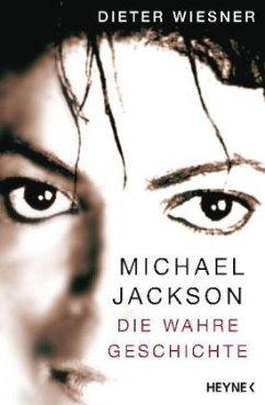 Michael Jackson - Wiesner, Dieter