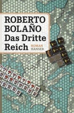 Das Dritte Reich - Bolaño, Roberto