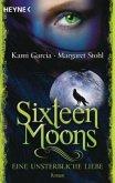 Sixteen Moons - Eine unsterbliche Liebe / Caster Chronicles Bd.1