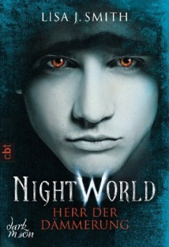 Herr der Dämmerung / Night World Bd.8 - Smith, Lisa J.