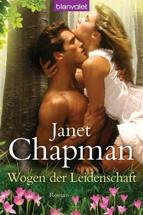 Wogen der Leidenschaft - Chapman, Janet