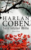Sein letzter Wille / Myron Bolitar Bd.7