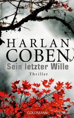 Sein letzter Wille / Myron Bolitar Bd.10 - Coben, Harlan